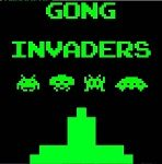 gong invaders